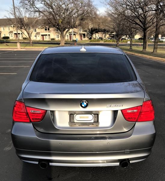 BMW 3-Series 2009 price $7,500