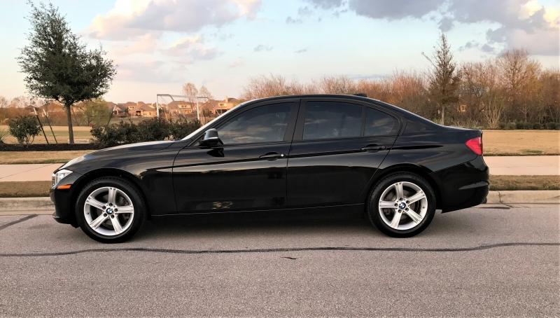 BMW 3-Series 2013 price $7,500