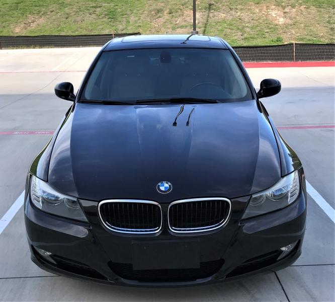 BMW 3-Series 2011 price $6,400