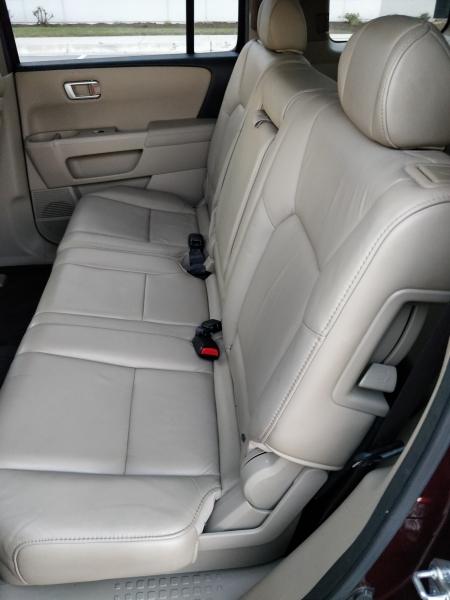 Honda Pilot 2011 price $7,995