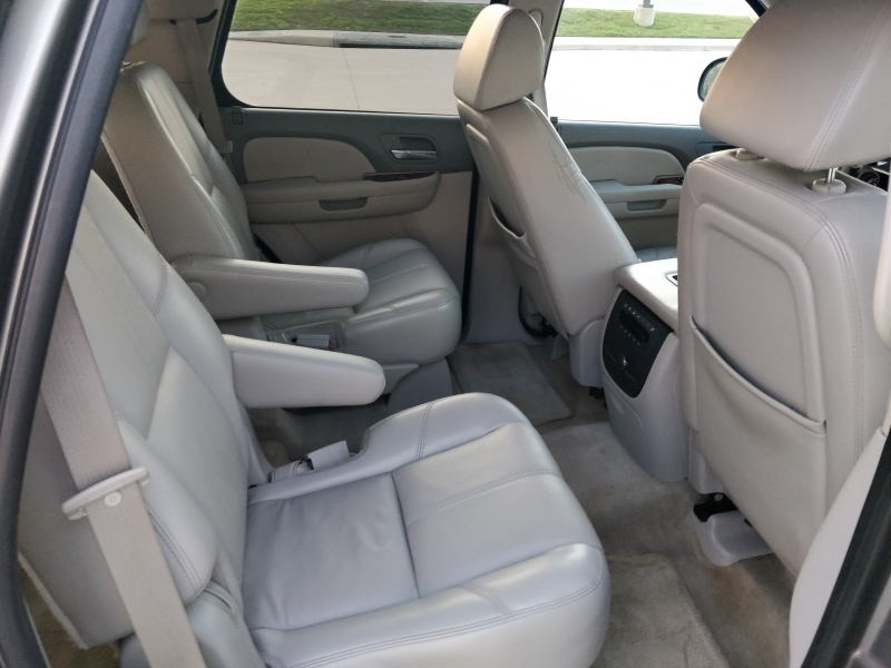 Chevrolet Tahoe 2007 price $7,295
