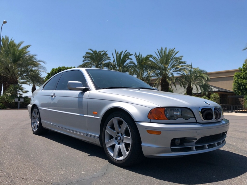 BMW 325 2001 price $5,700