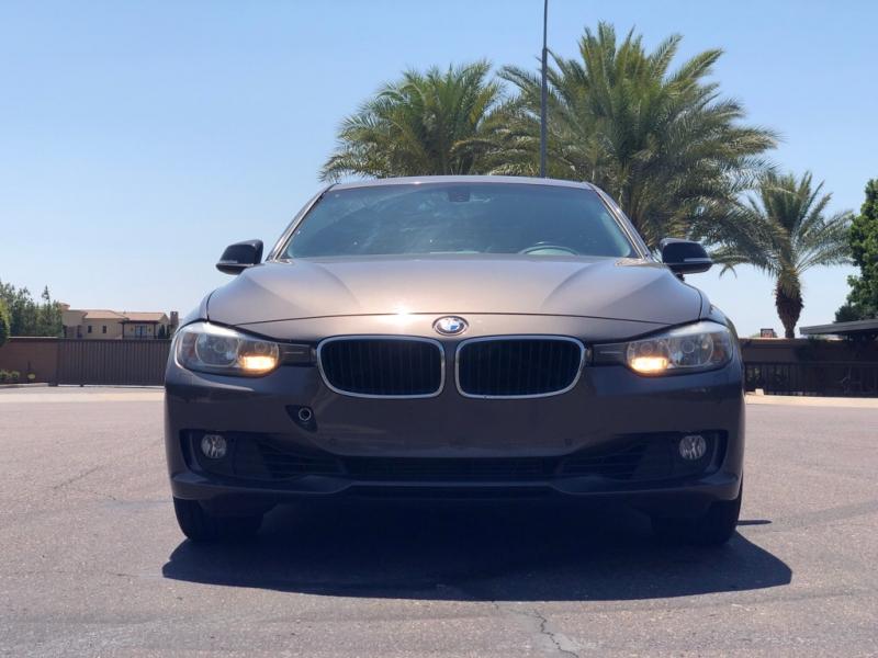 BMW 328 2012 price $9,450
