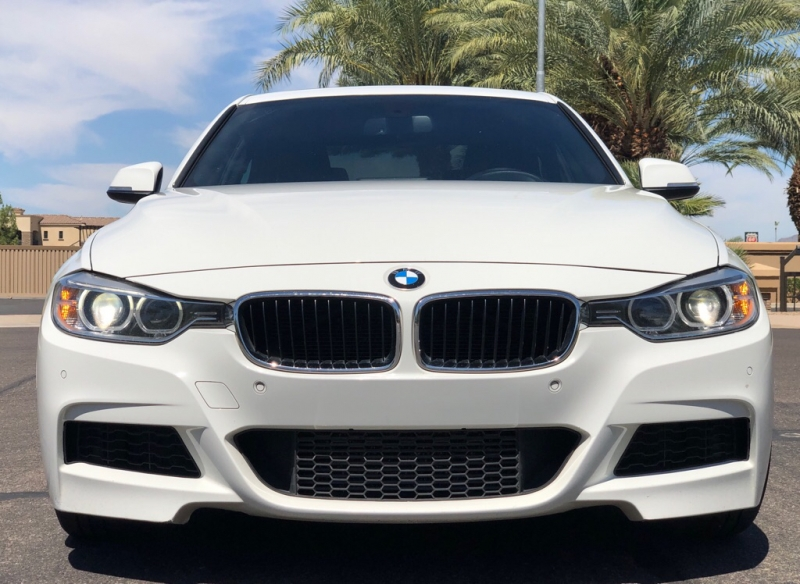 BMW 328 2014 price $13,995