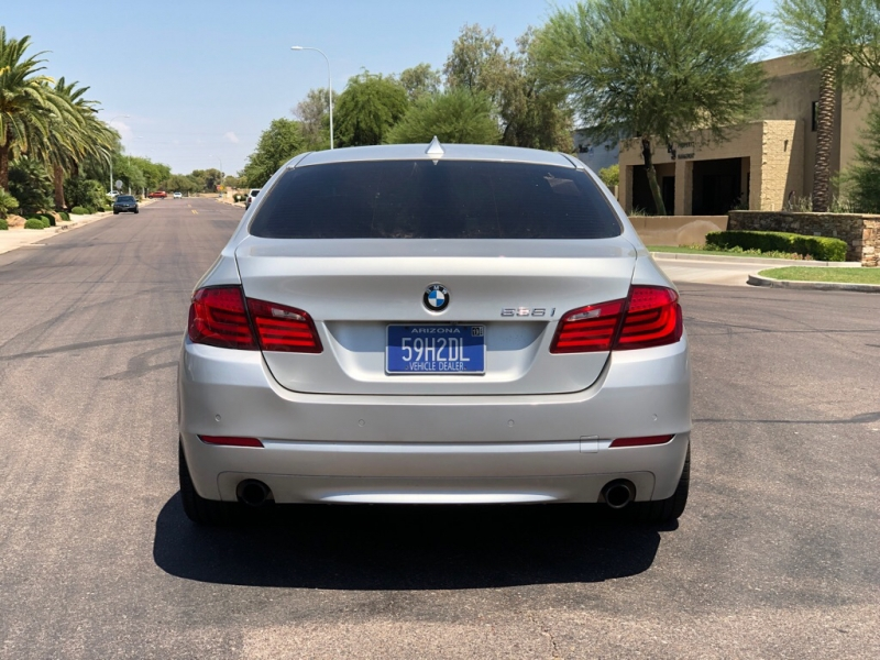 BMW 535 2011 price $10,995