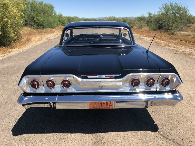 Image result for 1963 impala