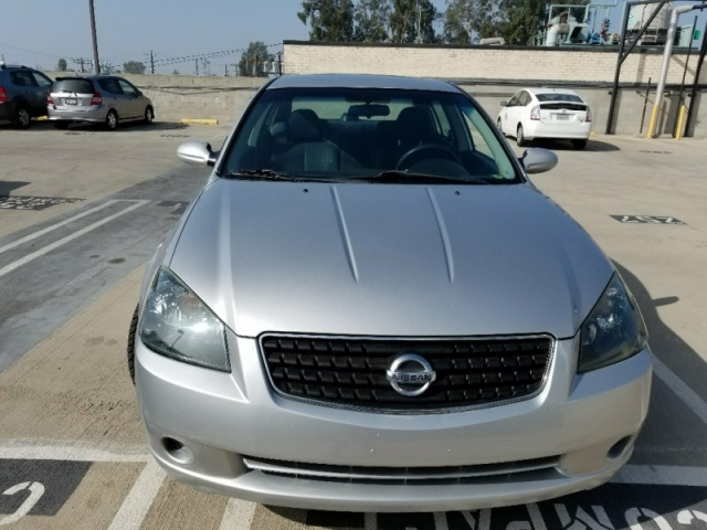 2005 Nissan Altima 4dr Sdn I4 Auto 2.5 S - Inventory   Red Tag Car ...