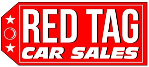 Red Tag Car Sales