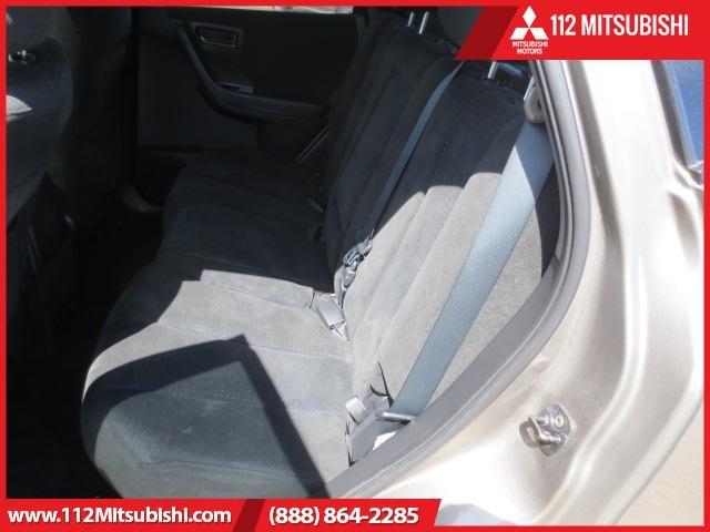 Nissan Murano 2004 price $8,995