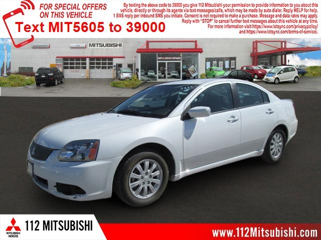 Mitsubishi Galant 2012 price $9,995