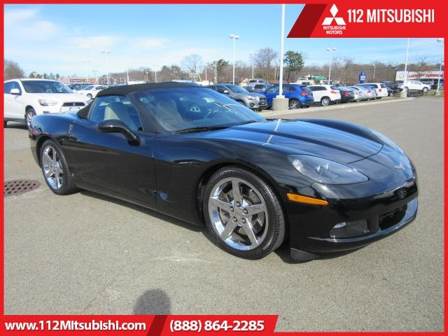 Chevrolet Corvette 2007 price $39,900