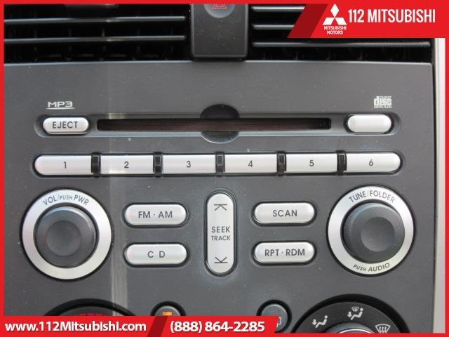Mitsubishi Galant 2008 price $6,995