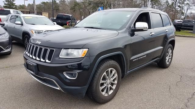 Jeep Grand Cherokee 2014 price $28,795