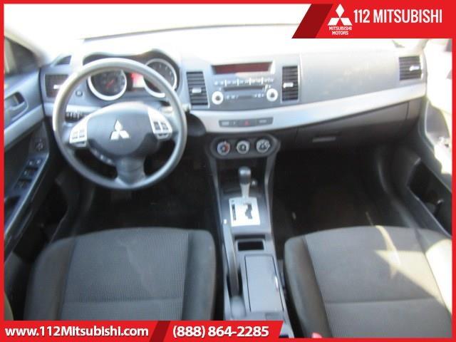 Mitsubishi Lancer 2010 price $7,495