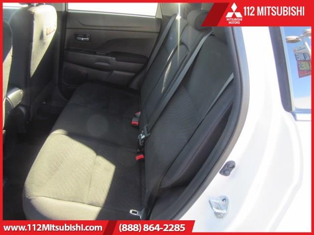 Mitsubishi Outlander Sport 2013 price $15,495