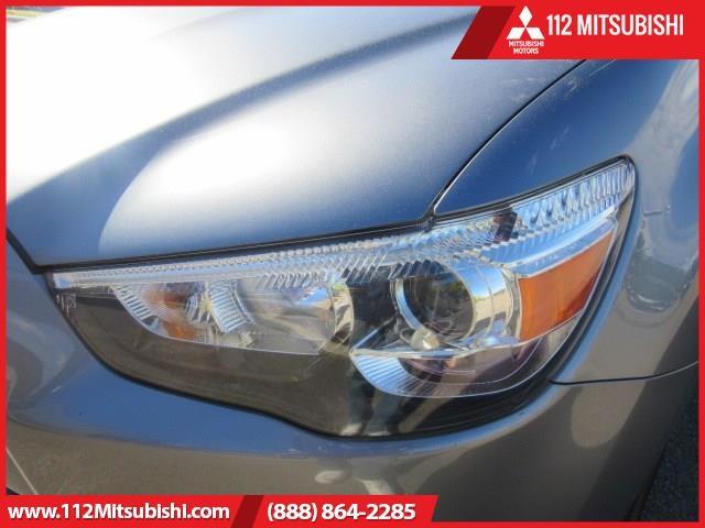 Mitsubishi Outlander Sport 2011 price $13,995