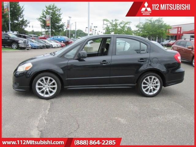 Suzuki SX4 2009 price $6,995