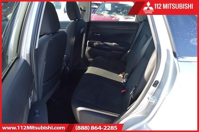Mitsubishi Outlander Sport 2015 price $16,900