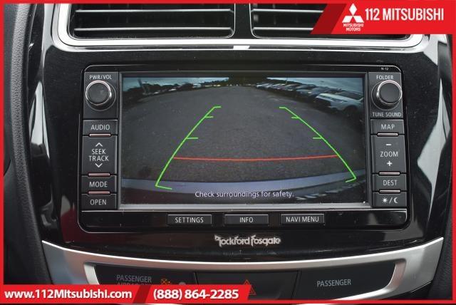 Mitsubishi Outlander Sport 2015 price $17,990