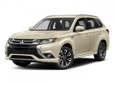 2018 Mitsubishi Outlander PHEV SEL
