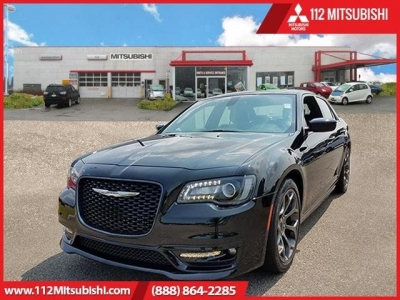 2017 Chrysler 300 300S Alloy Edition RWD