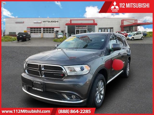 Dodge Durango 2017 price $27,495