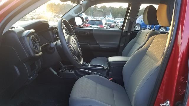 Toyota Tacoma 2018 price $31,995