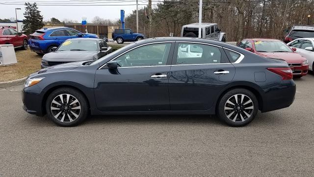 Nissan Altima 2018 price $14,891
