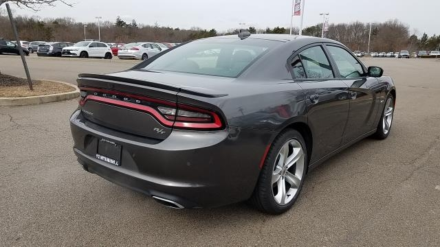 Dodge Charger 2018 price $23,995