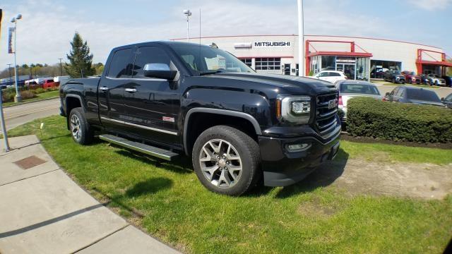 GMC Sierra 1500 2016 price $32,995