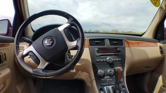 Suzuki XL7 2008 price $6,995
