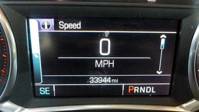 Chevrolet Malibu 2018 price $17,595