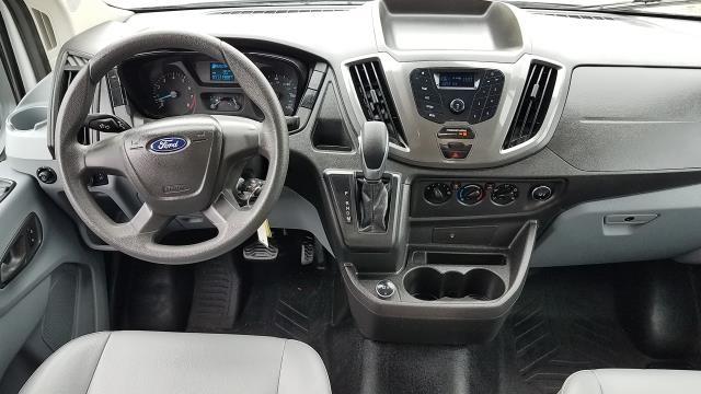 Ford Transit Van 2018 price $28,995