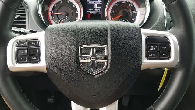 Dodge Grand Caravan 2018 price $22,995