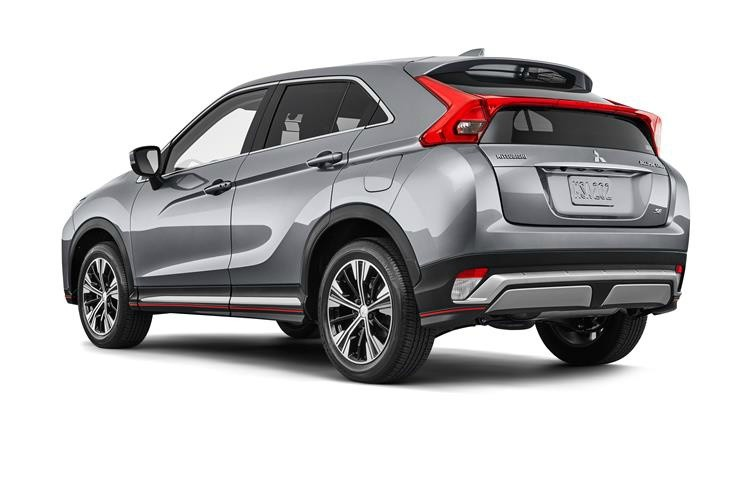 MITSUBISHI ECLIPSE CROSS 2019 price $22,899