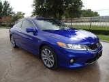 Honda Accord Coupe 2014