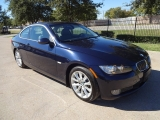 BMW 335xi Coupe 6Spd Manual AWD 2008