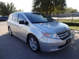 Honda Odyssey Touring NAV TV/DVD 2013