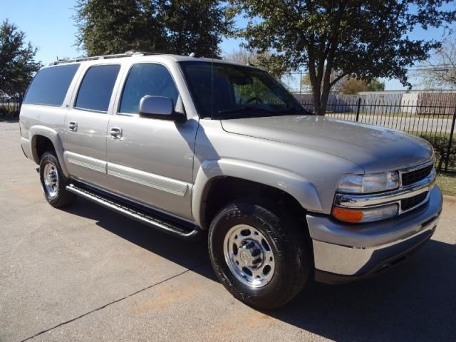2005 Chevrolet Suburban 2500 LT 6.0L