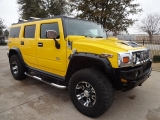 Hummer H2 SUV 3rd Seat 2005