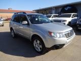 Subaru Forester 2.5X Premium Sunroof 2010