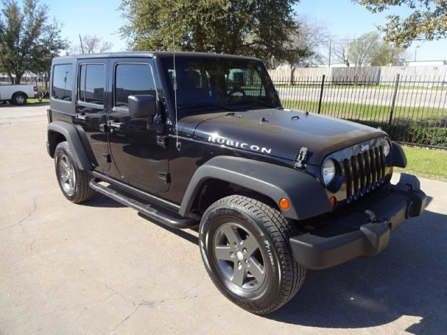 2011 jeep wrangler unlimited rubicon 4x4 inventory oryx motors auto dealership in grand. Black Bedroom Furniture Sets. Home Design Ideas