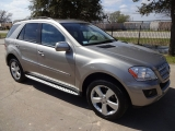 Mercedes-Benz ML350 4MATIC Loaded 2009