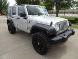 Jeep Wrangler Unlimited Sport 4X4 2011