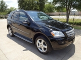 Mercedes-Benz ML350 4MATIC Loaded 2008