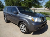 Honda Pilot EX-L Leather 2013