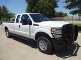 Ford F250 XL Ext Cab V8 6.2L 4X4 2014