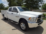RAM 2500 Tradesman Diesel 4WD Utility Bed 2014
