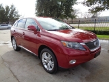 Lexus RX450 Loaded Navigation 2010