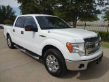 Ford XLT SuperCrew 5.0L 2WD 2014